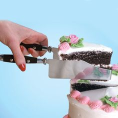 Gift for mothers everywhere :) Debbie Meyer CakeCutters™