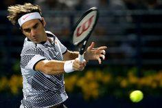 Tennis - Dubaï - Roger Federer éliminé dès le deuxième tour.  (Reuters)