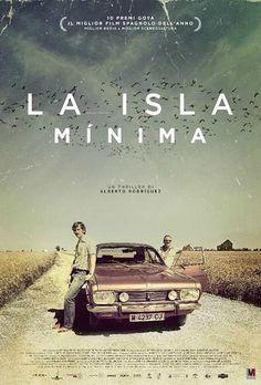 Una película: La isla mínima