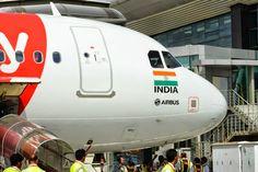 A Road To Aviation: AIRASIA INDIA FOLLOWS VISTARA's FOOTSTEPS, WILL AD...