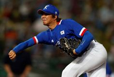 Welcome to Sport Theatre: Korean pitchers banned for overseas gambling
