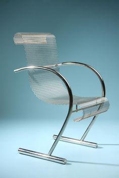 Shiro Kuramata Sing Sing Sing chair