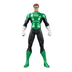 Justice League NEW 52 Green Lantern Action Figure |