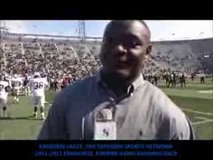 THE 2013 MAGIC CITY CLASSIC EXPERIENCE -TSSN WITH KADERIUS LACEY