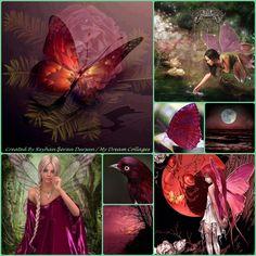 '' Fantasy '' by Reyhan Seran Dursun