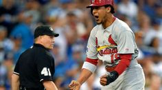 Cardinals-Dodgers NLDS Game 1 photo gallery | FOX Sports