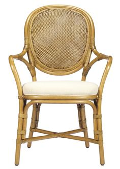 Arla Chair, Honey