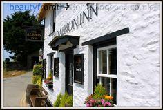 Crantock: Old Albion Inn