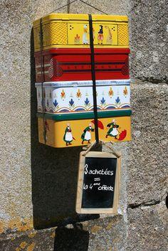 Locronan | par bobroy20 | Finistère Bretagne | #myfinistere
