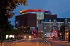 Your Rainbow Panorama / Studio Olafur Eliasson