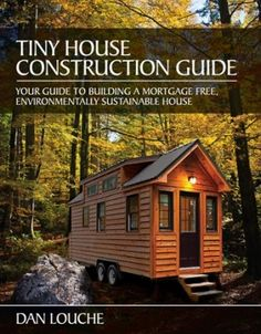 Tiny House Trailer Plans   also has offers a Tiny House Construction Guide and tiny house plans ...