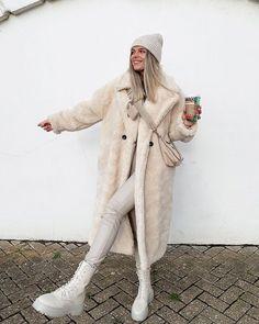 Winter Fashion Outfits, Look Fashion, Autumn Winter Fashion, Winter Outfits, Fall Winter, Girly Outfits, Classy Outfits, Stylish Outfits, Pinterest Fashion