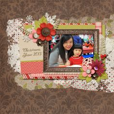 Sweet Shoppe Designs :: December Joys : Collection by Sugarplum Paperie