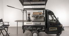 Espressomobil | Coffee to go