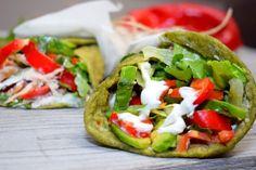 zdrava strava Mexican, Ethnic Recipes, Fit, Shape, Mexicans