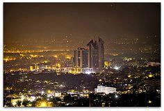 ISLAMABAD , PAKISTAN