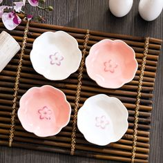 1pc Creative Tapas Dish Flavored Dish Small Ceramic Dish Soy Sauce Dish Japanese Tableware