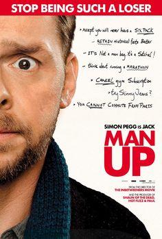 Man Up - Simon Pegg