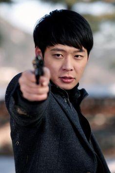 130103 Still cuts of JYJ's Yoochun on 'I Miss You'