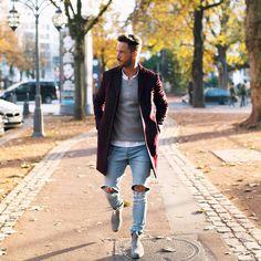 Regardez cette photo Instagram de Nadine Din • 31.5 k J'aime . . . . . der Blog für den Gentleman - www.thegentlemanclub.de/blog