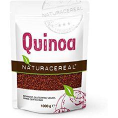 Quinoa Rossa 1000 gr - NATURACEREAL
