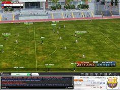 FCManager é um novo jogo gratuito de simulação de gestão de futebol online onde o jogador encarna o papel de treinador e dono da equipa.