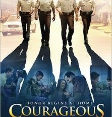 Courageous: A Novel by Randy Alcorn