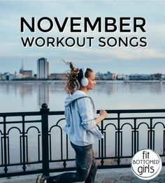 Fitness Tips : Illustration Description Just in case your playlist needs some inspiration. One Song Workouts, Workout Songs, Workout Ideas, Wellness Fitness, Fitness Tips, Fitness Motivation, Running Music, Girl Sweat, Cross Country Running