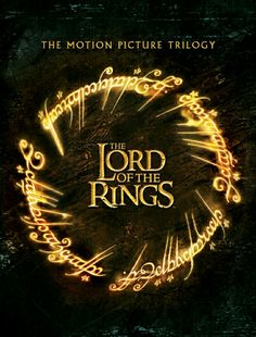 Lord of the Rings is one of the best ever book made into movies!!!! LOVE LOVE this series in both forms!