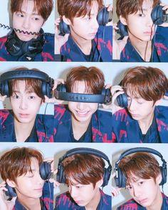 HYUNGWON H_ONE DJ