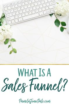 A sales funnel is a pathway of carefully designed web pages that lead potential clients or customers to the desired result. Business Marketing, Business Tips, Online Business, Email Marketing, Inbound Marketing, Content Marketing, Business Goals, Marketing Tools, Creative Business