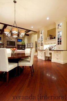 Kitchen & Nook  kitchen