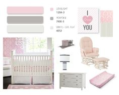 Project Nursery - baby nursery inspiration