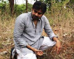 Pawan Kalyan as villager?