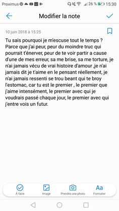 Casiment that …. Sad Love, Just Love, Some Quotes, Best Quotes, Emergency Room, Soulmate Love Quotes, French Quotes, Bad Mood, Love Words