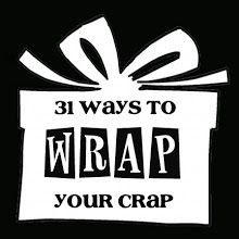 got gifts? {More Gift Wrapping Ideas}
