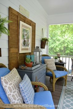 Repurpose Something Unexpected  - CountryLiving.com