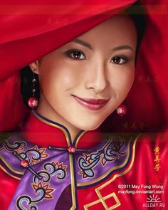 """#Asian Fashions 