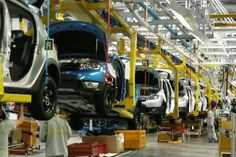 REPOST Nigeria can learn from Morocco to build an auto industry hub: There is a lot Nigeria can learn from Morocco which has further… Casablanca, African National Congress, Economic Research, Fire Powers, Automobile Industry, Nissan, South Africa, Industrial, Racing
