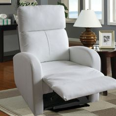 Recliners Collection
