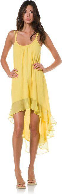 RVCA MOGADOR MAXI DRESS  Womens  New Arrivals | Swell.com