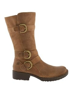 Croft Boot by Born® - These leather boots are Born® comfortable with a super-hip, multi-buckle biker style. Athletic Outfits, Athletic Shoes, Biker Style, Comfortable Outfits, Sock Shoes, Snow Boots, Autumn Winter Fashion, Leather Boots, Riding Boots