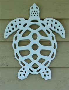 island creek designs - Sea Turtle Wall Decor: