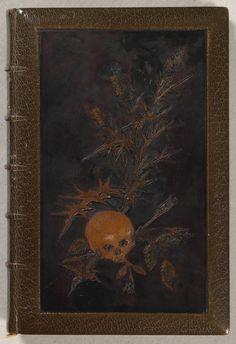 "Ogist Roden: Ilustracije Bodlerove zbrke ""Cveće zla"""
