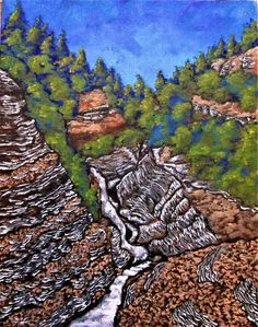Watkins Glen https://www.etsy.com/listing/186507940/custom-commission-original-art-by-mike  TONIGHT!!! Join me an over a dozen other artists at the Artist Meet and Greet  Friday December 8th, 6-9pm https://www.facebook.com/events/2209623089264364/ as part of the:  $100 and Under Exhibition at:   @Whitman Works Company 1826 Penfield Rd, Penfield, NY 14526 (585) 747-9999  https://www.whitmanworks.com/  It's the perfect place to find unique and handmade gifts at affordable prices. You'll find…