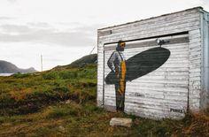 Pobel, Lofoten, Norway