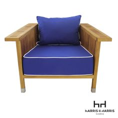 - Sentosa Armchair - Enquire about custom sizes and finishes