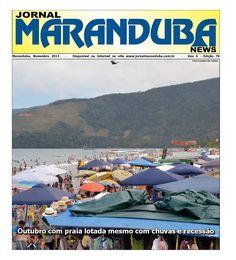 Jornal Maranduba News #78  Notícias da Região Sul de Ubatuba
