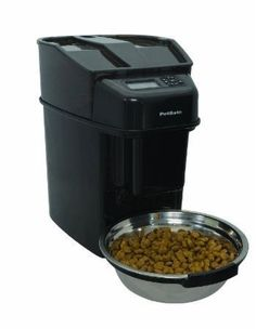 10 Best Automatic Dog Feeders 2016 Reviews #dogs #pets #petcare