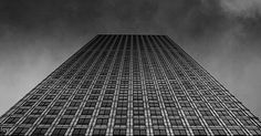 HIGH-RISE. One Canada Square building Canary Wharf #london #igerslondon #igerslondonis5 #london4all #THISISLONDON #thelondonlook #blackandwhite #canarywharf by jasonbuckley77